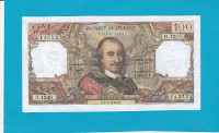 Billet 100 Francs Corneille - 02-11-1978
