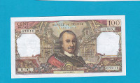 Billet 100 Francs Corneille 05-08-1976