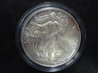 USA - 1 once argent - Liberty - 2008