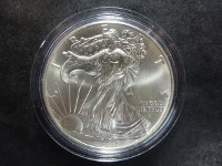 USA - Liberty - 1 once argent - 2015