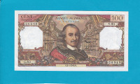 Billet 100 Francs Corneille - 01-04-1965