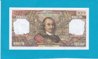 Billet 100 Francs Corneille - 02-03-1978