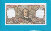 Billet 100 Francs Corneille - 01-02-1979