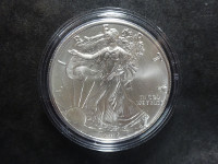 USA - Liberty - 1 once argent - 2016