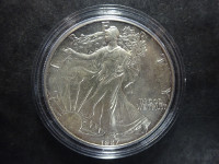 USA - Liberty - 1 once argent - 1987